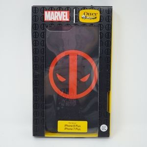 🏆Otterbox Deadpool Cell Case - iPhone 7+/8+